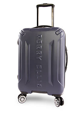 Delancy II 21-in. Hardside Carry-On Spinner Luggage