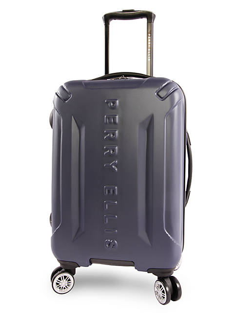Perry Ellis® Delancy II 21-in. Hardside Carry-On Spinner