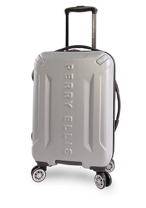 Perry Ellis® Delancy II 21-in. Hardside Carry-On Spinner