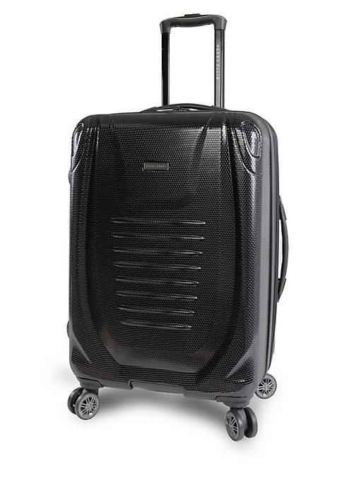 Perry Ellis® Bauer 21-in. Hardside Carry-On Spinner Luggage