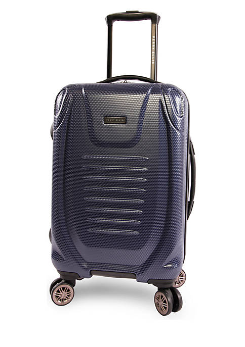 Bauer Hardside Carry-On Spinner Luggage