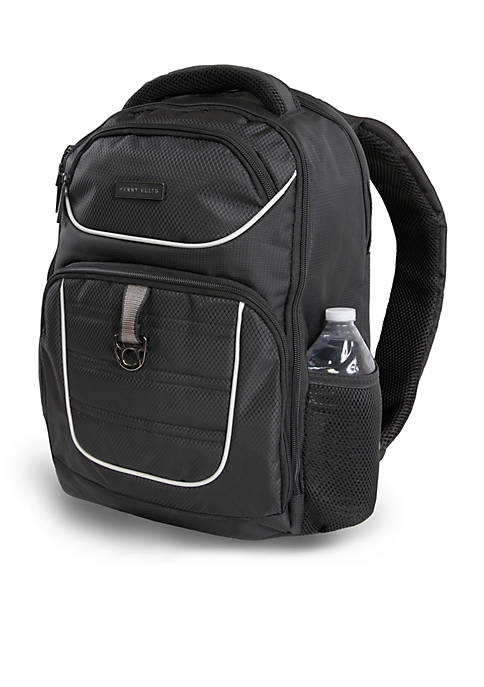 P13 Business Laptop Backpack with Tablet Pocket
