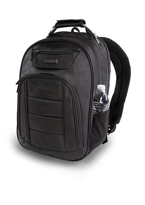 M327 Business Laptop Backpack with Tablet Pocket
