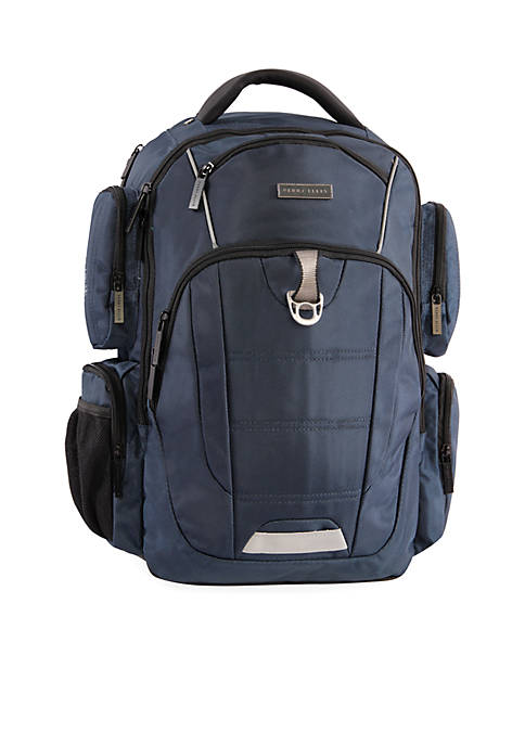 American Traveler M350 Executive Business Laptop Backpack
