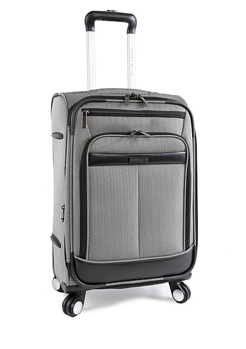 Perry Ellis® Lexington II Lightweight Carry-on Spinner