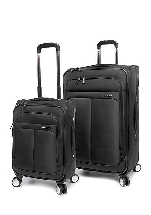American Traveler Prodigy Lightweight Spinner 2-Piece Set