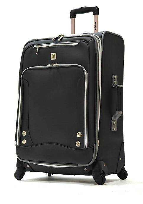 Skyhawk Upright Spinner Black 30-in. x 19-in. x 12-in.