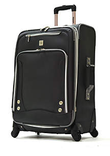 Skyhawk Upright Spinner Luggage Collection - Online Only