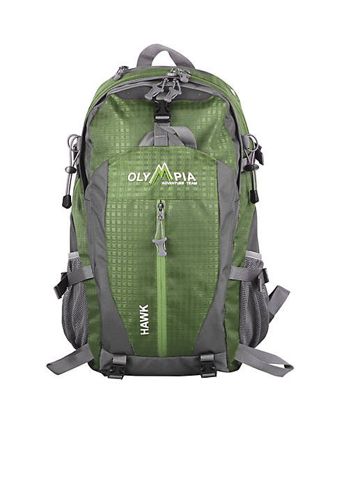 Olympia Luggage Outdoor Backpack
