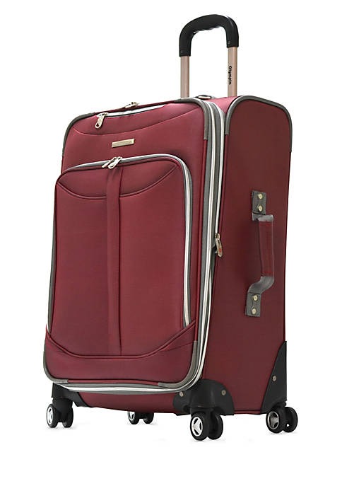 Olympia Luggage Tuscany 21-in. x 14-in. x 10-in.