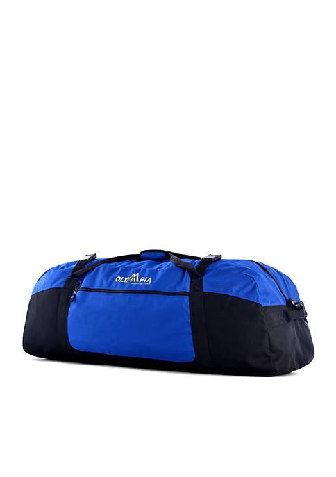 Olympia Luggage Olympia 36-in. Sports Duffel