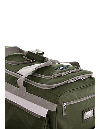 6fc9f2ade835 Olympia Luggage 26-in. 8 Pocket Rolling Duffel