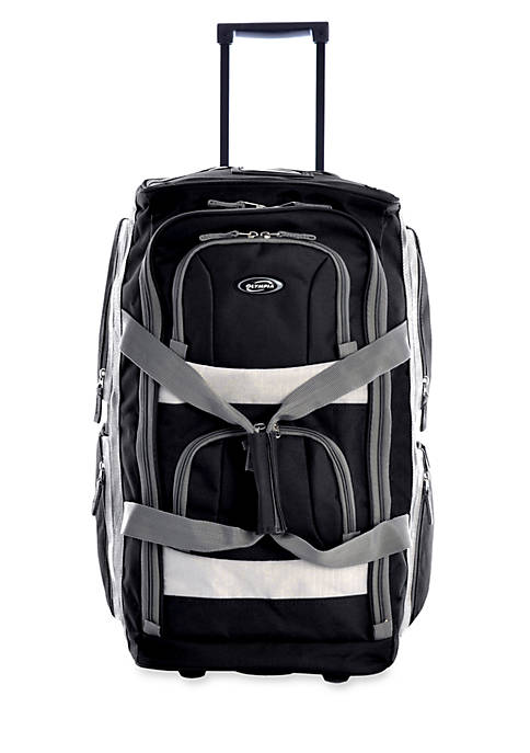 Olympia Luggage 26-in. Rolling Duffel
