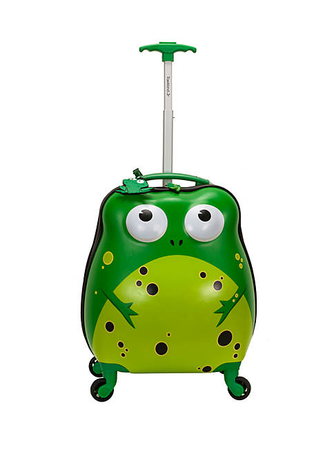 My First Luggage