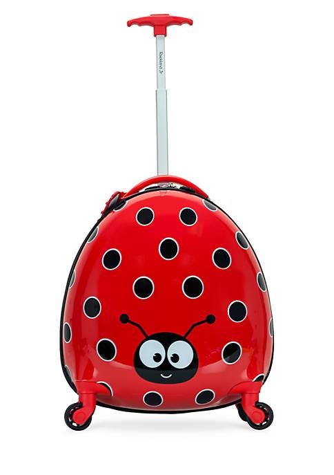 My First Luggage: Ladybug