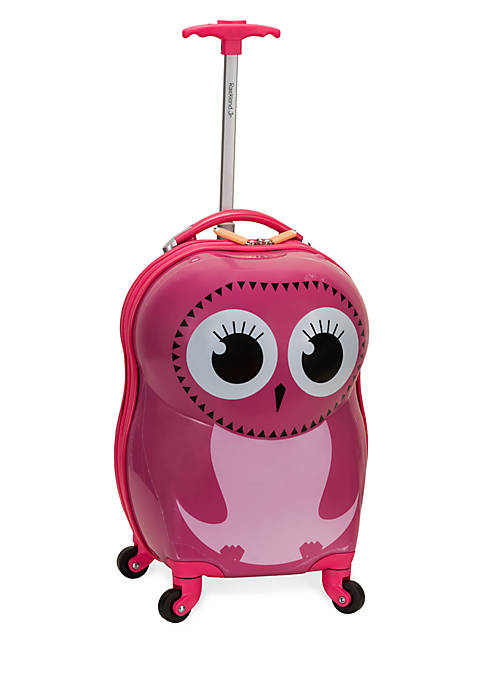 My First Luggage: Owl