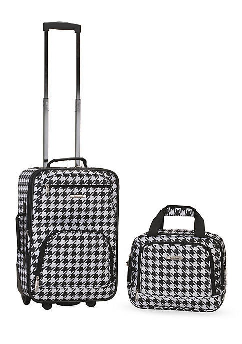 2 Piece Luggage Set - Kensington
