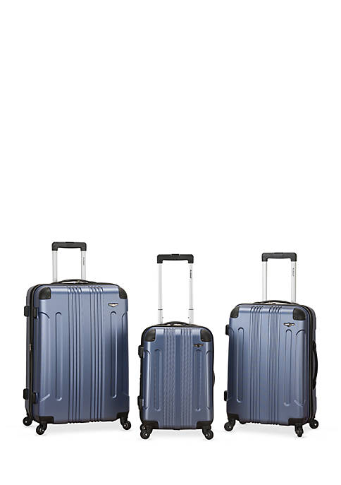 3 Piece Sonic ABS Upright Set