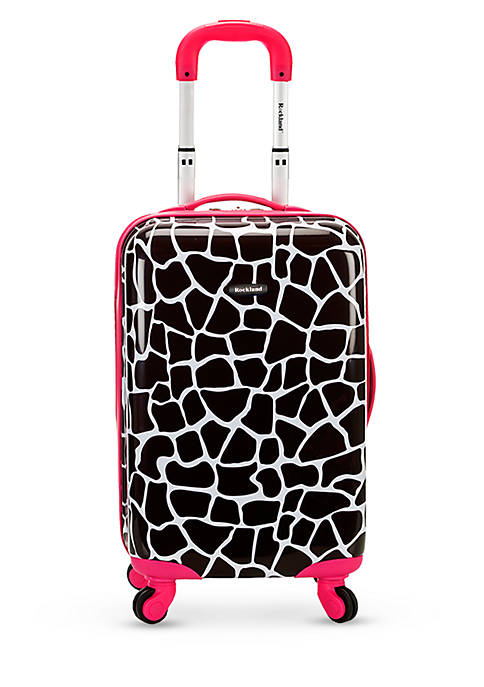 20-in. Polycarbonate Carry On