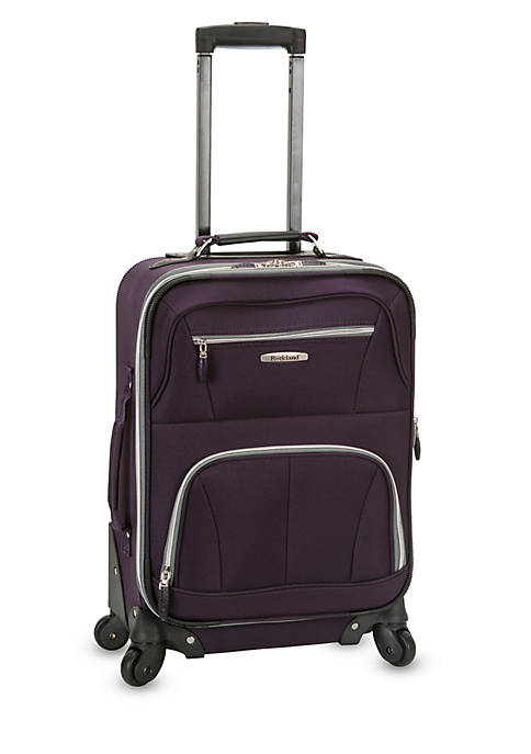 Pasadena 19-in. Expandable Spinner Carry On