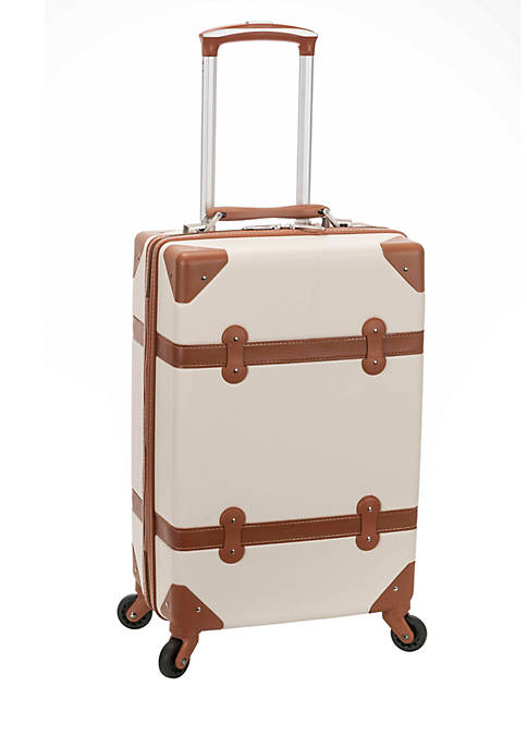 Stage Coach 20-in. Hardside Rolling Trunk
