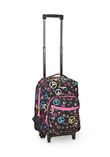 17-in. Rolling Backpack