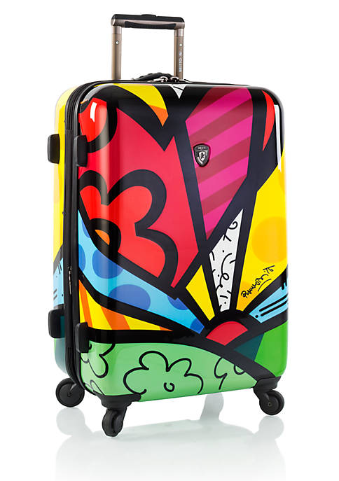Heys Britto A New Day Hardside 26-in. Spinner