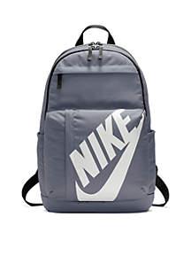Elemental Solid Backpack