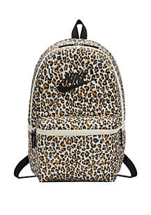 Nike® Heritage Printed Backpack