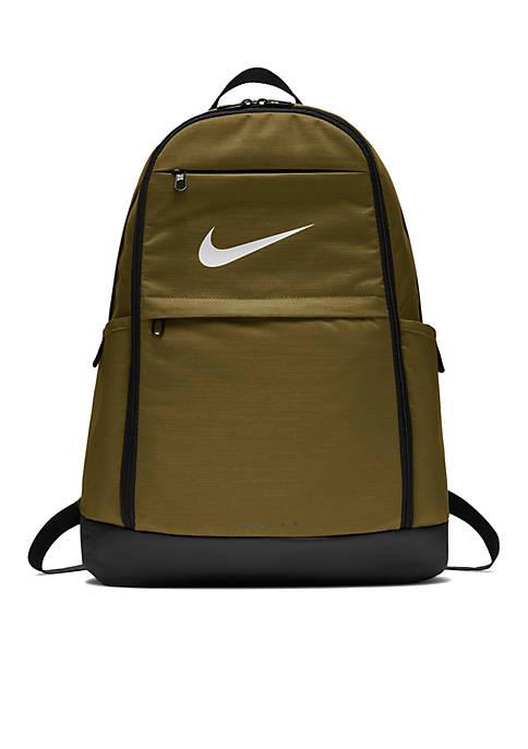 Nike® Brasilia Solid XL Backpack