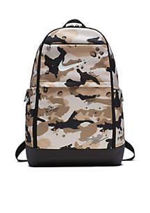 Brasilia Print XL Backpack