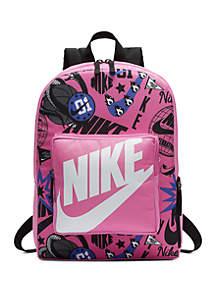 Nike® Youth Classic Printed Backpack