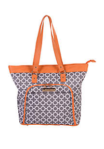 Aria Broadway 18 in Computer Tote
