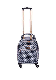 Aria Stars 15 in Spinner Tote