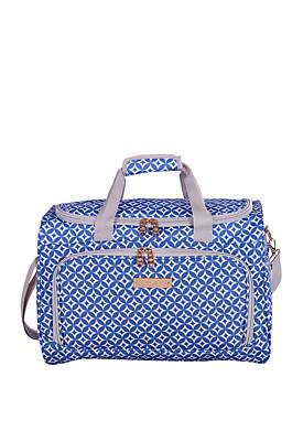 Aria Stars 17 in Duffel Bag