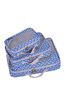 Aria Stars Packing Cubes 3-Piece Set
