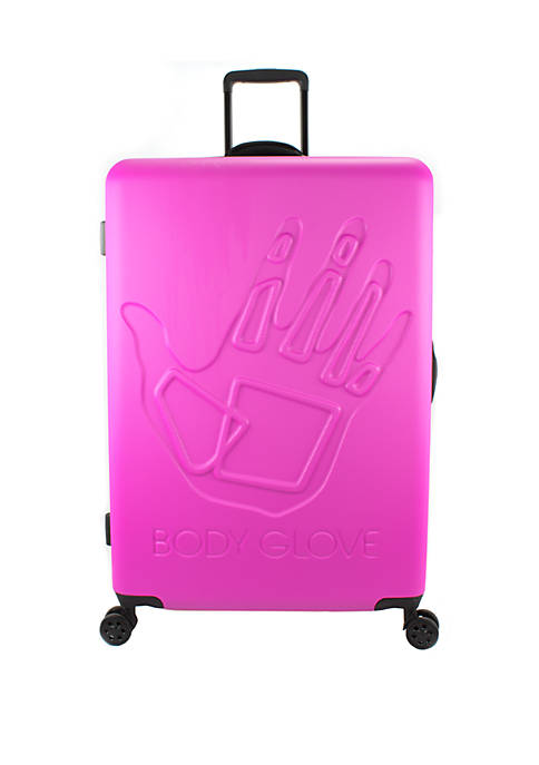 Body Glove® Redondo Spinner Suitcase