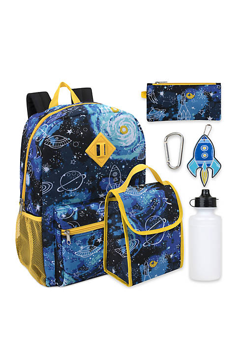Kelty® 6 in 1 Spaceship Backpack