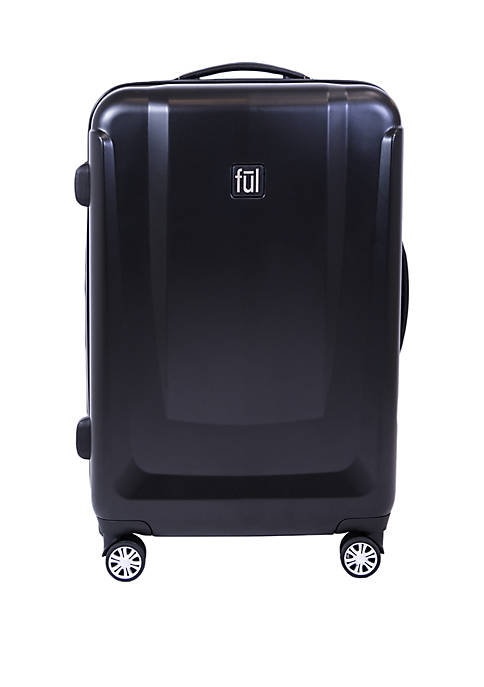 ful® Load Rider Series 25-in. Upright Spinner