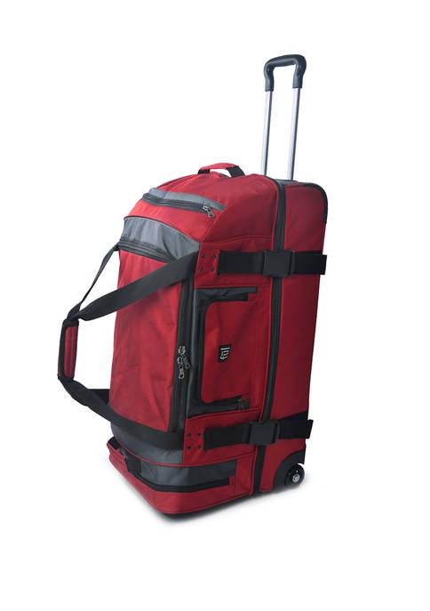 ful® Rig 30 Inch Rolling Duffel Bag