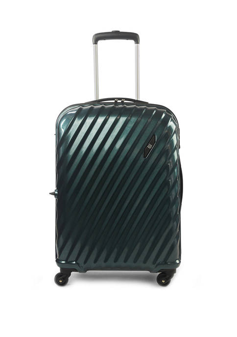 ful® Marquise Series Hardsided Rolling Spinner Suitcase