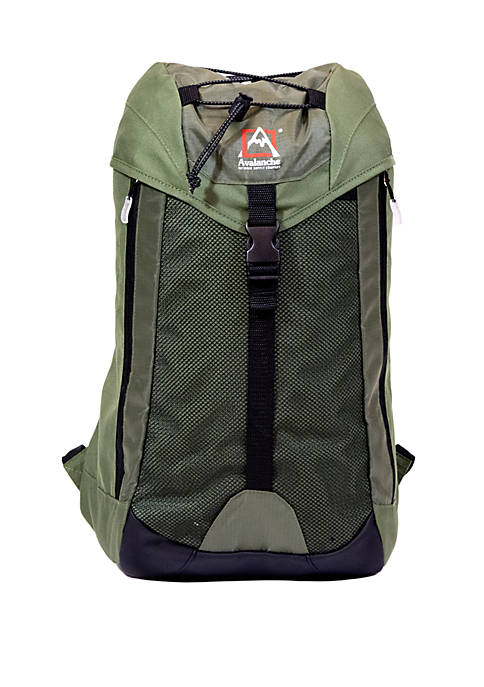 Avalanche Jenks Cinch Backpack