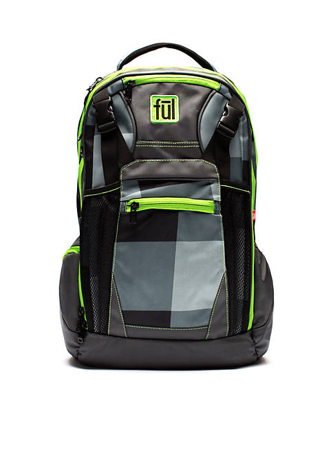 ful® 00Ful Troubleshooter Laptop Backpack