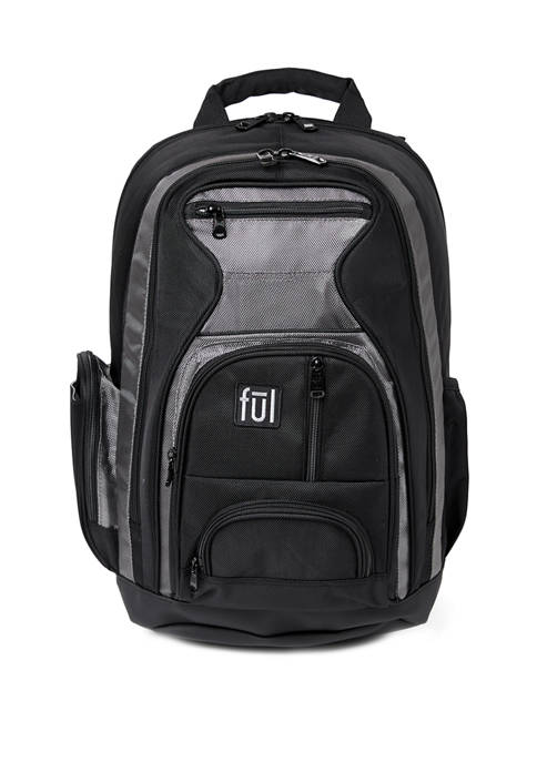 ful® Free Fallin Padded Laptop Backpack, Fits Up