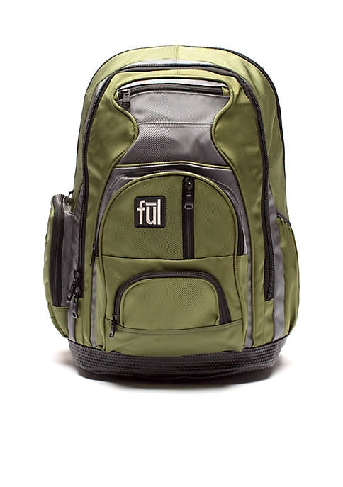 Free Fallin Padded Laptop Backpack