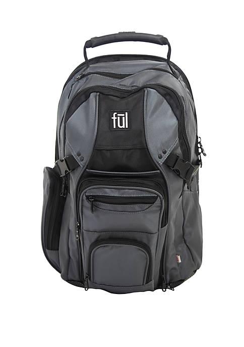 ful® Tennman 19-in. Backpack