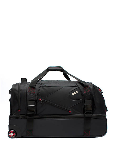 ful® Tour Manager Deluxe Rolling Duffel