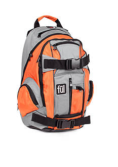ful® Overton Backpack - Orange