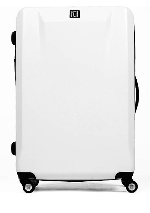 ful® High Loader 25-in. Spinner Suitcase