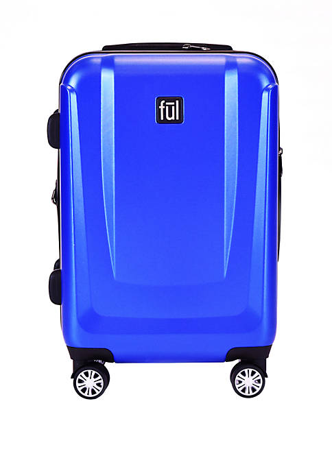 ful® Load Rider Series 21-in. Upright Spinner
